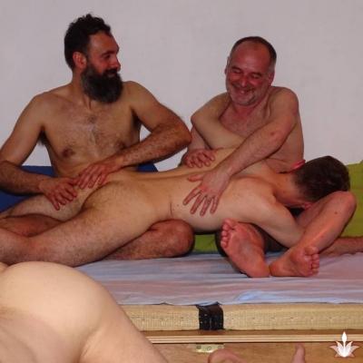 tantric anal massage sex homo arendal